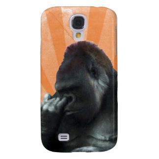 Gorilla iPhone 3G Case Galaxy S4 Case