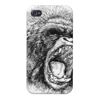 Gorilla iPhone 4/4S Cover