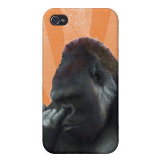 Gorilla iPhone 4G Case iPhone 4/4S Cases