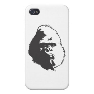 Gorilla iPhone 4/4S Cover