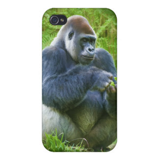 Gorilla iPhone 4/4S Cases