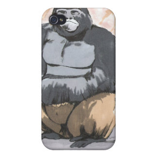 Gorilla iPhone 4/4S Covers