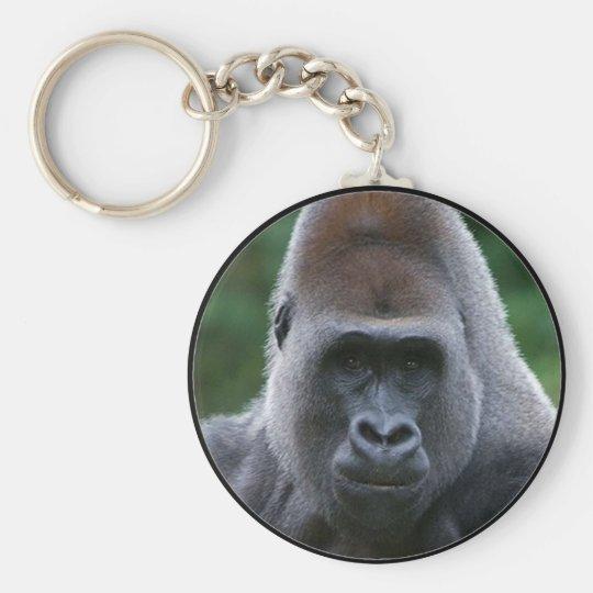 """""""Gorilla"""" Key Ring"""