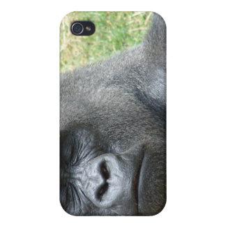 Gorilla Look iPhone 4 Case
