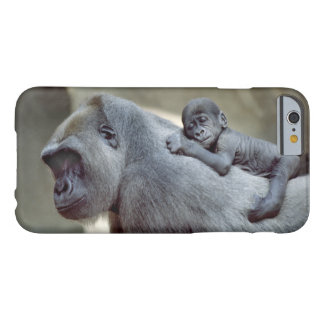 Gorilla Love Barely There iPhone 6 Case