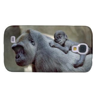Gorilla Love Galaxy S4 Covers