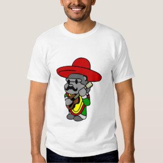 Gorilla - Mariachi T-shirts
