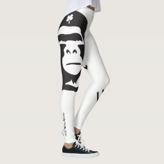 Gorilla Marketing Leggings