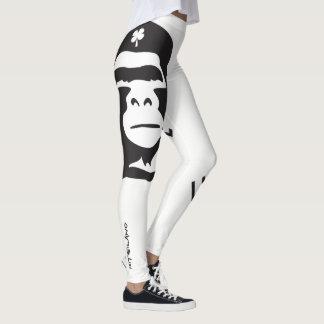 Gorilla Marketing Leggings