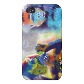 gorilla mix covers for iPhone 4