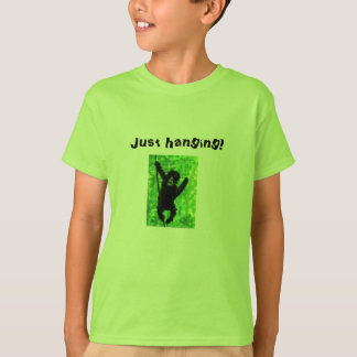 Gorilla Monkey Art T-Shirt