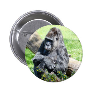 Gorilla Monkey Pins