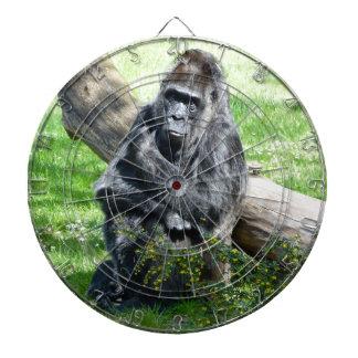 Gorilla Monkey Dart Boards