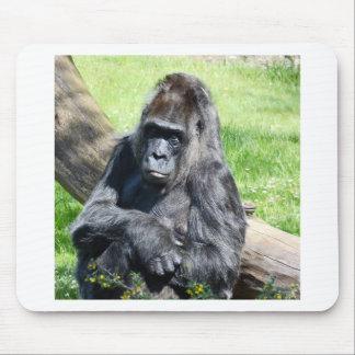 Gorilla Mousepads