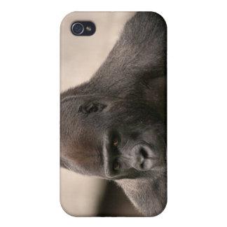 Gorilla Oscar 8645 Cases For iPhone 4