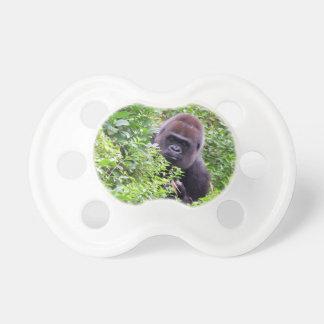 Gorilla Pacifier