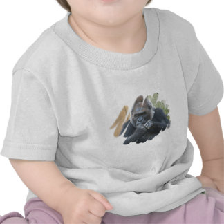 Gorilla Primate Baby T-Shirt