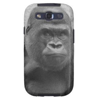 Gorilla Print Galaxy S3 Case