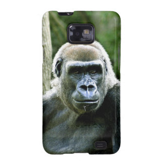 Gorilla Profile Samsung Galaxy Case