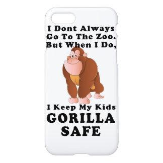 Gorilla Safe iPhone 7 Case