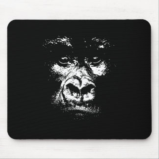 Gorilla Shadows Mouse Mat
