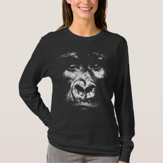 Gorilla Shadows T-Shirt