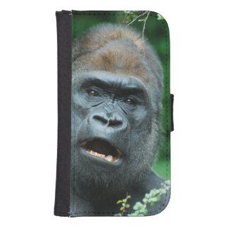 Gorilla Shock Phone Wallet Cases