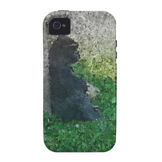 Gorilla Unique Textured Vibe iPhone 4 Cases