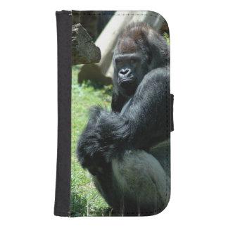 Gorilla Galaxy S4 Wallet Cases