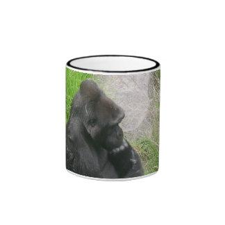 Gorillas 009 Mug