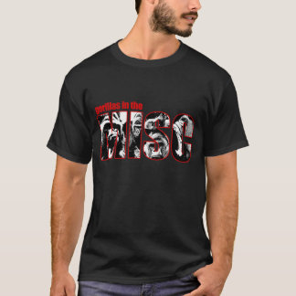 Gorillas In The MISC T-Shirt