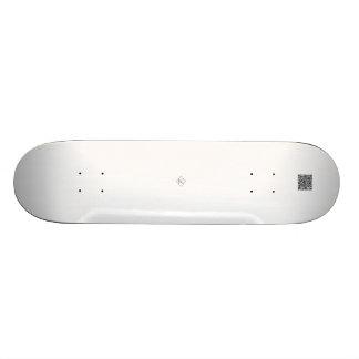 Gorilule400 Custom Skate Board