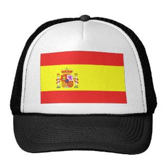 gorra de españa hat