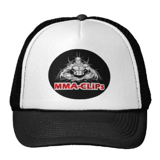 Gorra Logo Original 2 Trucker Hat