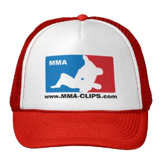 Gorra MMA Logo Cap