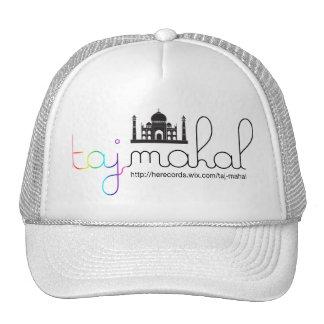 Gorra Taj Mahal