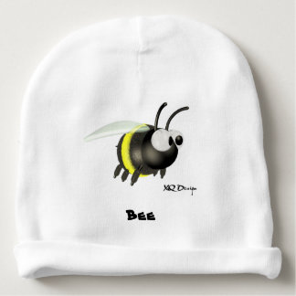 Gorrito for Bee babies Baby Beanie