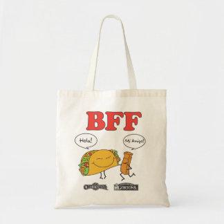 Gorton's & Ortega BFF Bag