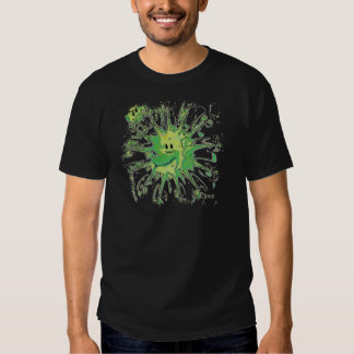 Gory Of The Green T-shirts