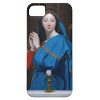 GORY TO THE HOLY HOST iPhone 5 COVERS