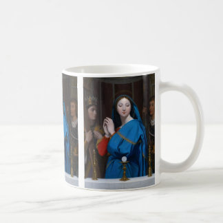 GORY TO THE HOLY HOST MUGS