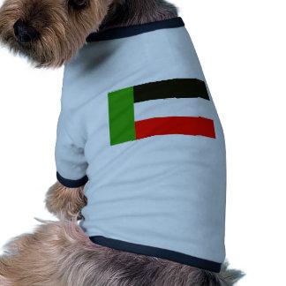 Goshen South Africa Dog T Shirt