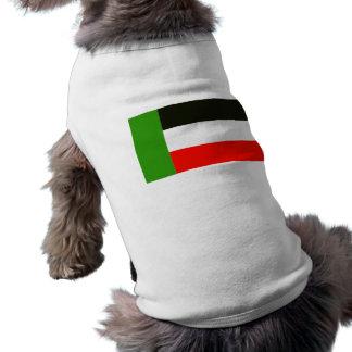 Goshen, South Africa Sleeveless Dog Shirt