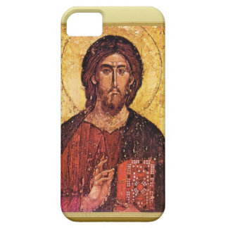 Gospel author barely there iPhone 5 case