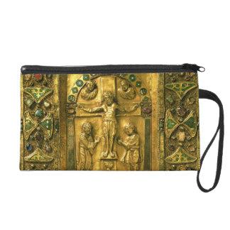 Gospel Cover, Ottonian, Germany, 11th century (gol Wristlets