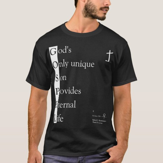 Gospel Light T-Shirt