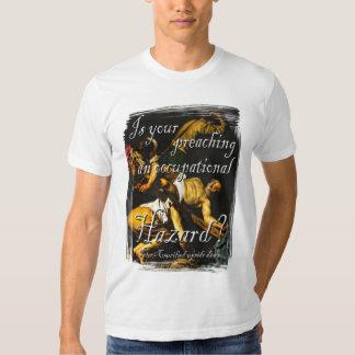 Gospel Preaching Tshirts
