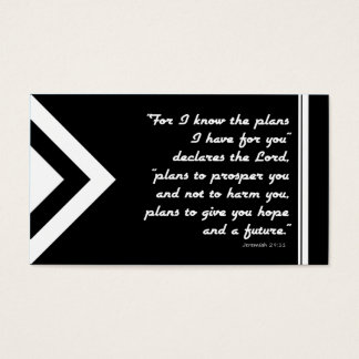 Gospel Tract Plan of Salvation Black and White