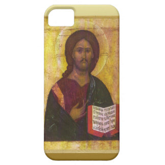 Gospel writer case for the iPhone 5