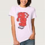 Gossamer Reading - Full Colour T-shirt